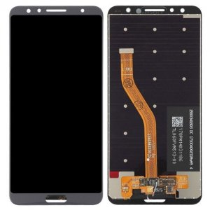 LCD Touch Screen Replacement Digitizer Display Assembly Tool for Huawei Nova 2S - GRAY
