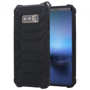 Phone Case for Samsung Galaxy Note 8 - JET BLACK