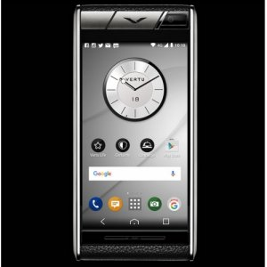 Vertu Aster Onyx Calf Clone Android 9.1 Snapdragon 821 4G LTE luxury Phone
