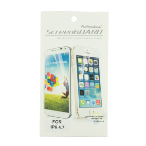 iPhone 12 Clear Screen Protector