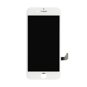iPhone 7 LCD Screen and Digitizer - White (OEM-Quality)