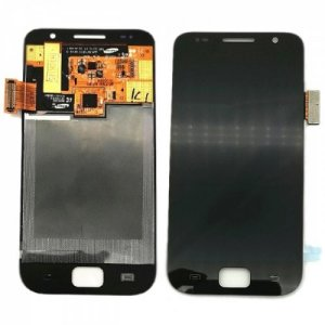 LCD Cellphone Screen Digitizer Assembly Replacement for Samsung Galaxy S1 - BLACK