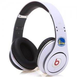Beats By Dre NBA Golden State Warriors