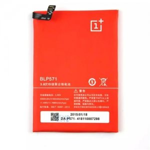 Original BM31 3050mAH Replacement Battery for Oneplus One