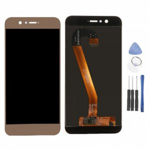 LCD Phone Touch Screen Replacement Digitizer Display Assembly Tool for Huawei Nova 2 - CHAMPAGNE GOLD